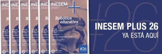 Revista INESEM Plus 26